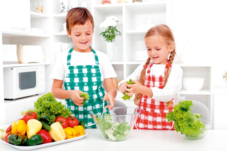 TDA, nutrición y dieta