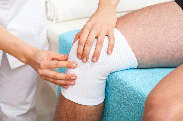Arthrite, traitement au plasma riche en plaquettes