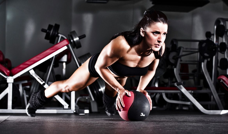 सुधारात्मक व्यायाम