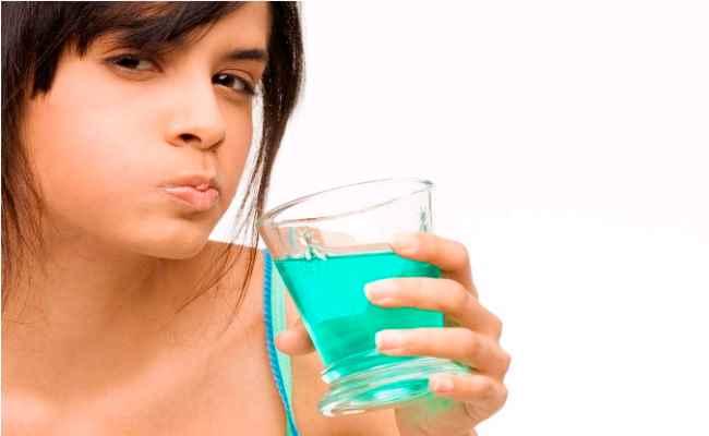 Higiene oral , mujer embarazada