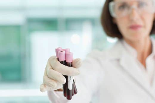 anemia en las mujeres