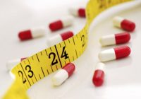 Suplementos de pérdida de peso