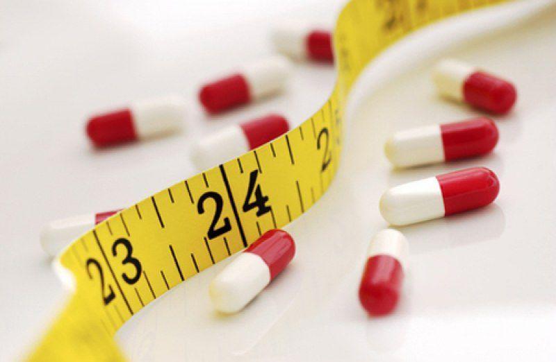 Suppléments de perte de poids