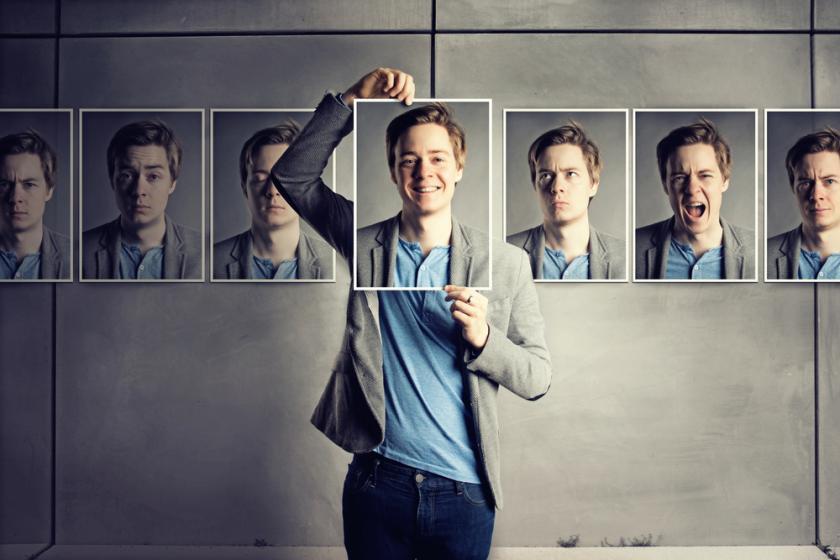 Test osebnosti lahko napovedati vaše zdravje