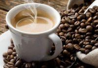 Protecteur de café pour le cancer de la peau