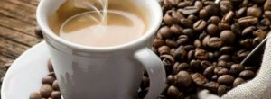 Café protectrice pour cancer de la peau