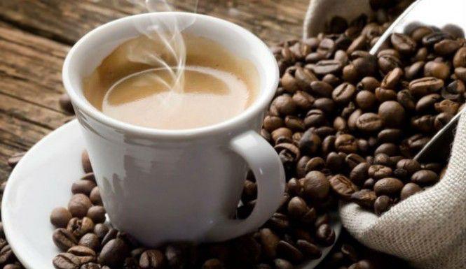 保护皮肤癌症的咖啡
