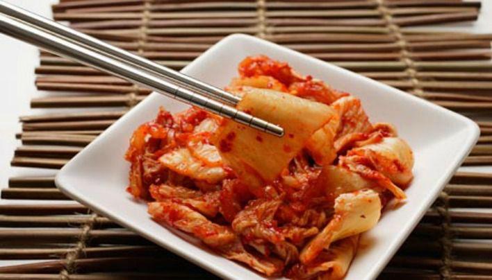 Beneficios para la salud del Kimchi