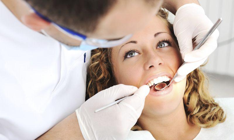 ¿Cómo elegir un buen dentista?