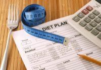 Dieta de 1200 calorías al día para hombres