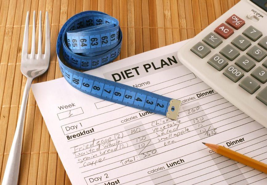 饮食 1200 男性每天卡路里
