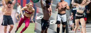 Entraînement CrossFit