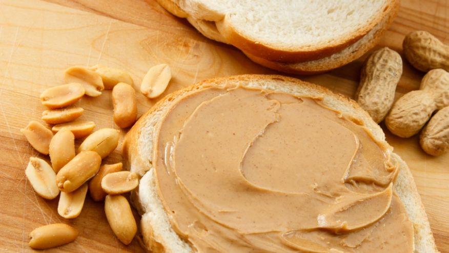 A prevenção de alergias do amendoim: Por que você leve seu filho para o amendoim?