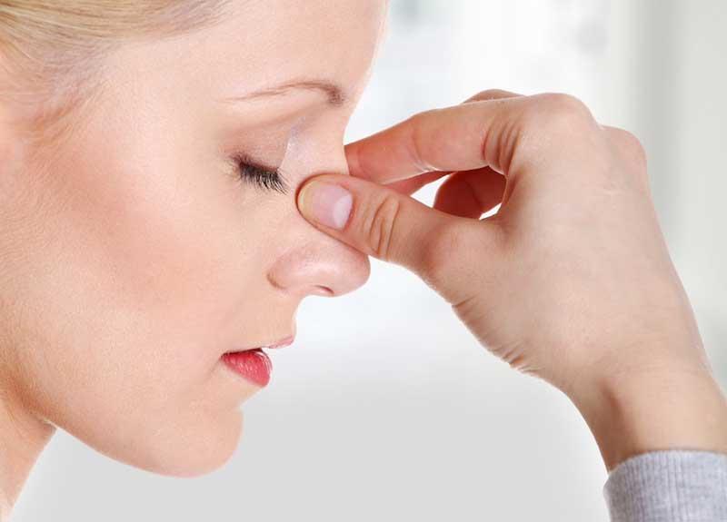 Tabique Nasal, desviación y septoplastia