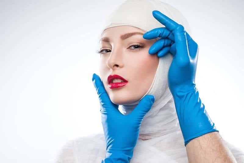 Botox es seguro