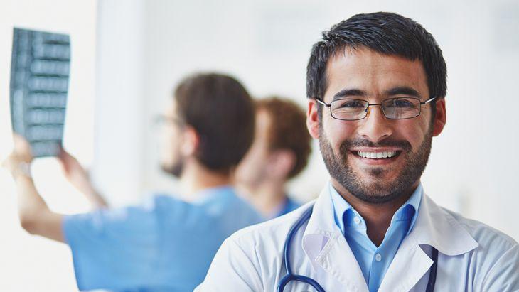 Cómo encontrar un buen doctor