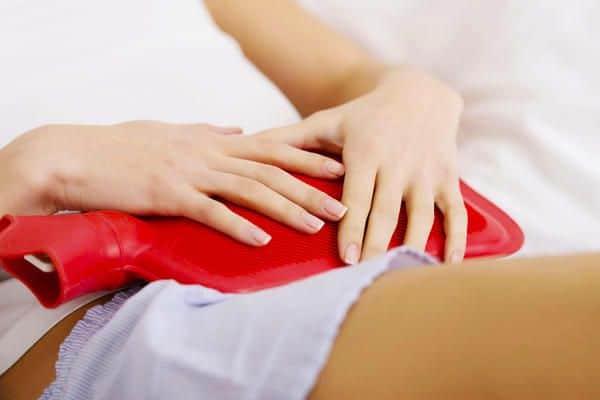 Cómo parar la menstruación