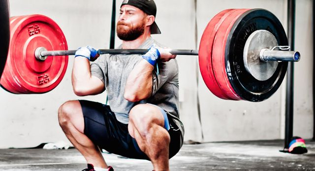 Le Squat olympique: Que peut faire pour vous et comment le faire