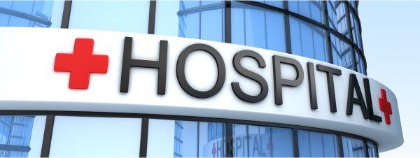 竭力维持农村医院和小城镇廉价救赎