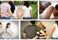 Los signos de la infidelidad