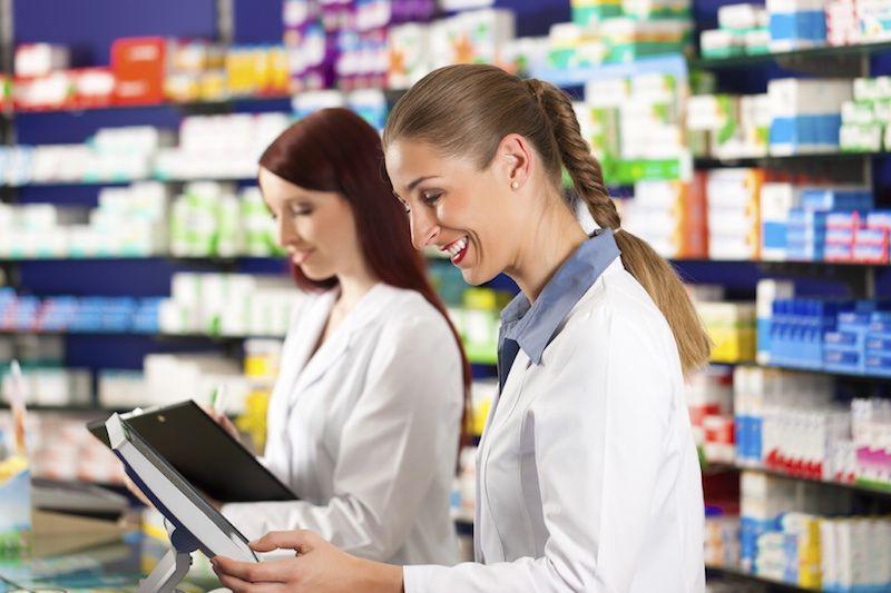 Medicamentos para la alergía sin receta