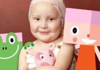 Neuroblastoma en niños