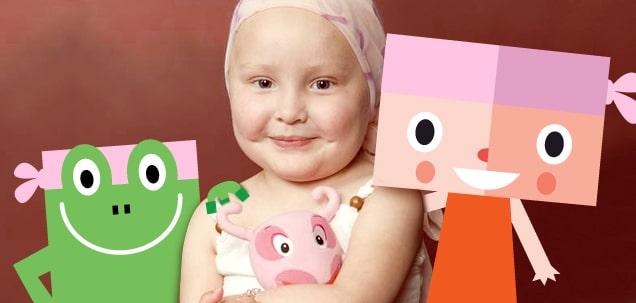 Neuroblastoma chez les enfants