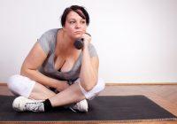 Aumentar peso após 40