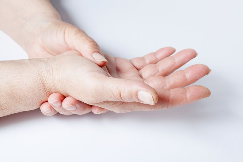 Arthrite réactive