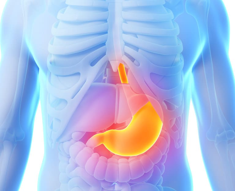 抗酸剂可以增加心脏病发作的风险