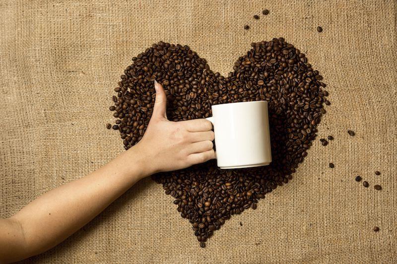 कॉफी और हृदय स्वास्थ्य