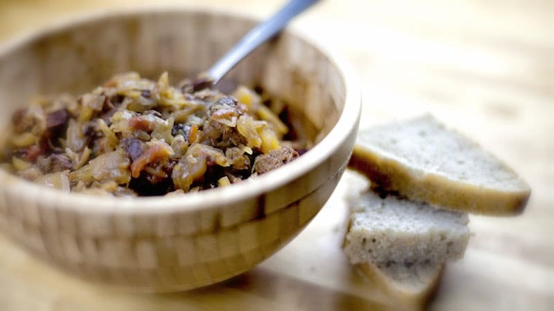 Cómo cocinar de forma lenta hace su vida más fácil y sabrosa