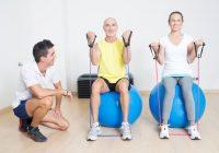 """Des exercices comme """"médicaments"""" pour la fibromyalgie"""
