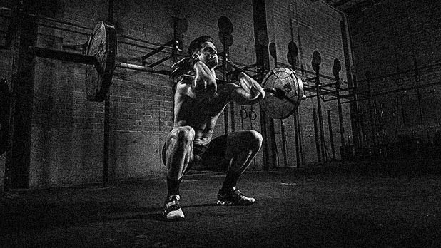 El aumento de volumen con sencillos ejercicios se puede conseguir