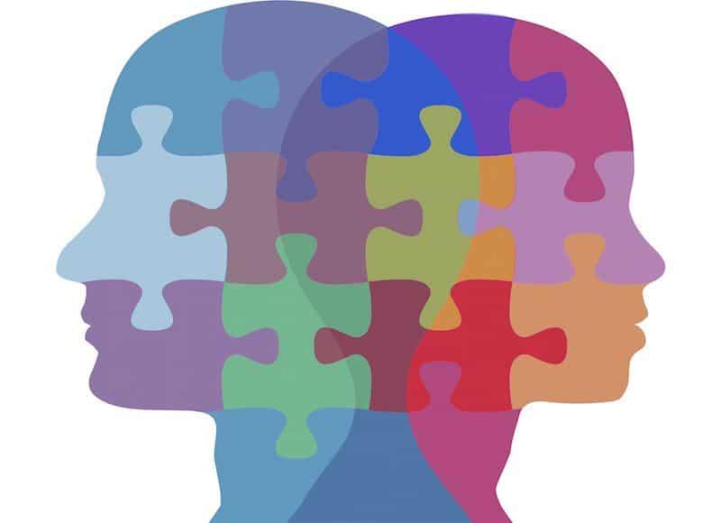 Disociativni identity disorder, TID