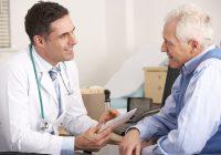 Gutartige Prostatahyperplasie, BPH