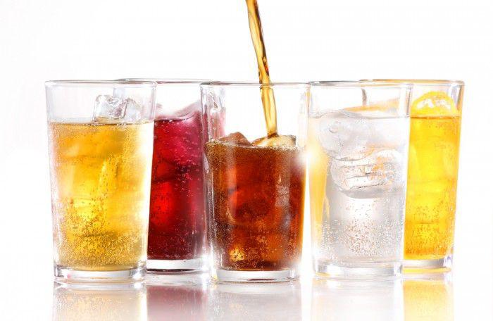 मीठा पेय एक वर्ष में मार डाला गया है से अधिक 184000 लोग, यह है अभी भी समय पर छोड़ दें कि आदत