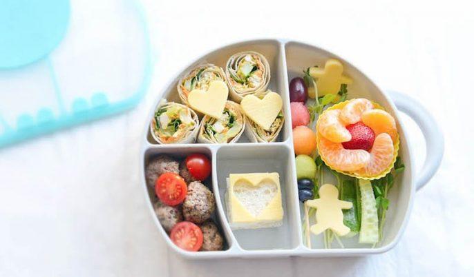 Alimentos sólidos: ¿Qué necesitas saber sobre los sólidos dirigidos a los bebés?
