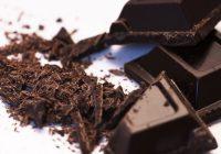 Como dejar de comer dulces y el chocolate