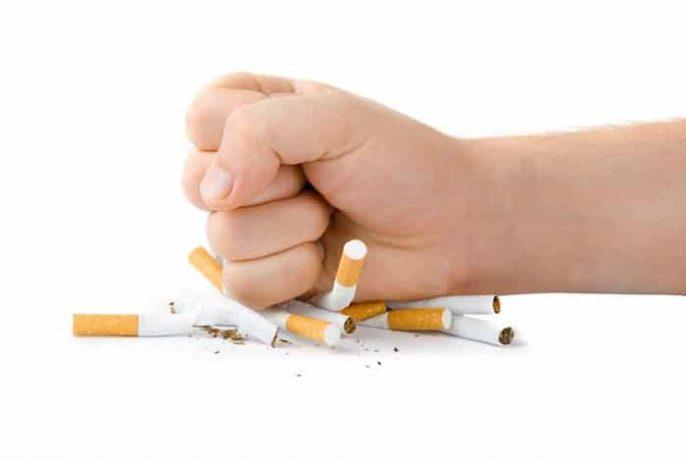 fumadores, dejar de fumar