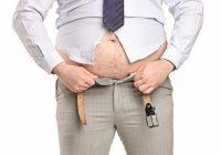 Excesso de peso: Ser grosso é realmente bom para sua saúde?