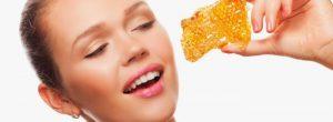 El sorprendente poder de la miel medicinal para infecciones de la piel