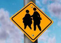 La obesidad y marketing, un importante contribuyente a la epidemia de obesidad.