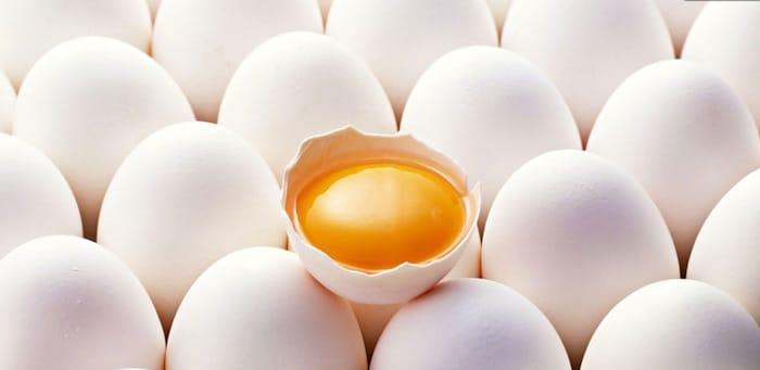 Jajca so dober vir hrane za zdravje?