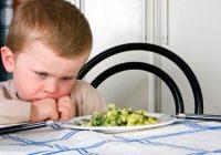 Los padres estamos matando de hambre a nuestros hijos por miedo a las alergias