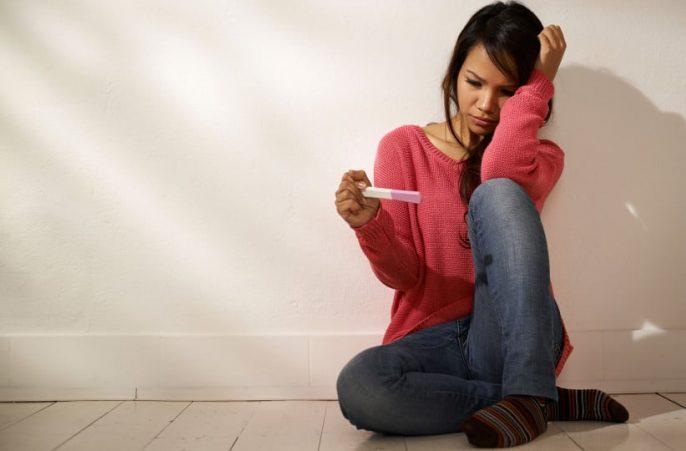 Warum bereuen amerikanische Frauen die Abtreibung?