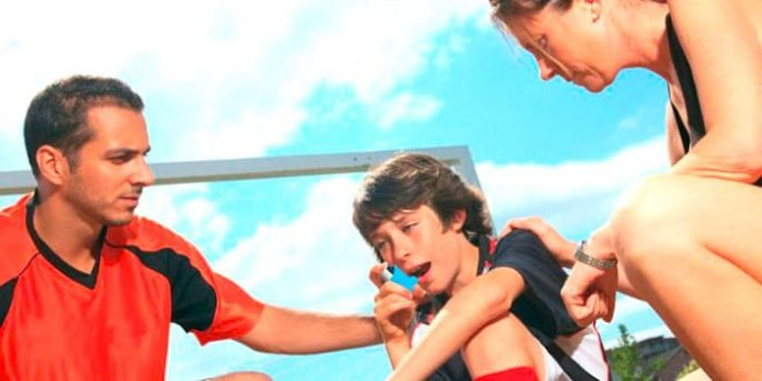 Plan de manejo del asma: ¿Qué deben saber los atletas asmáticos?