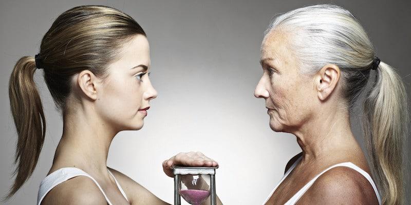 Cómo revertir el proceso de envejecimiento y hacerte lucir más joven