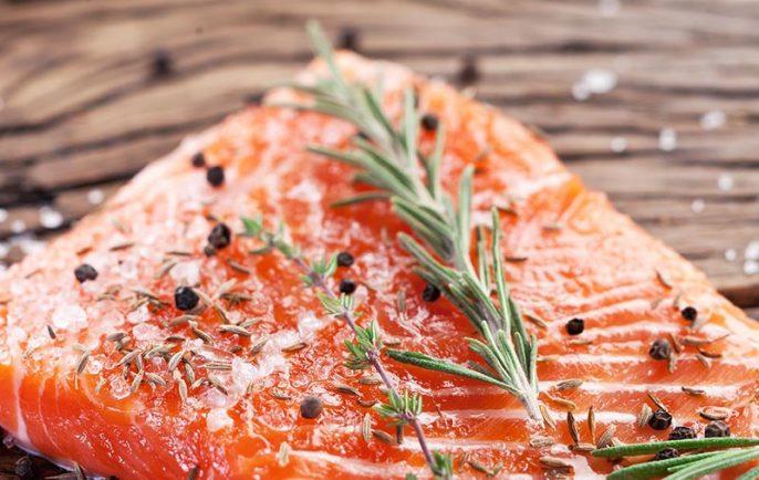 Alimentos para el desarrollo del Cerebro ¿Por qué necesita grasas esenciales para una función cognitiva óptima?