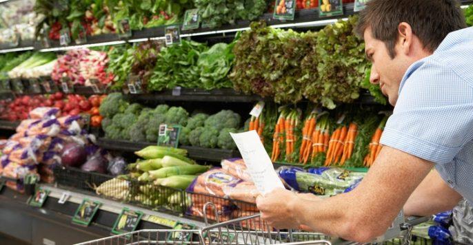 Nouvelle gamme d'aliments de marque qui vous fera sentir rassasié plus longtemps
